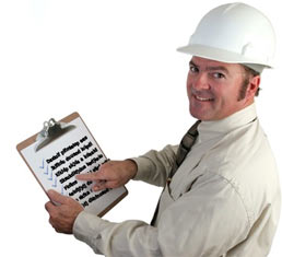 Top 10 things to ask your tradesman
