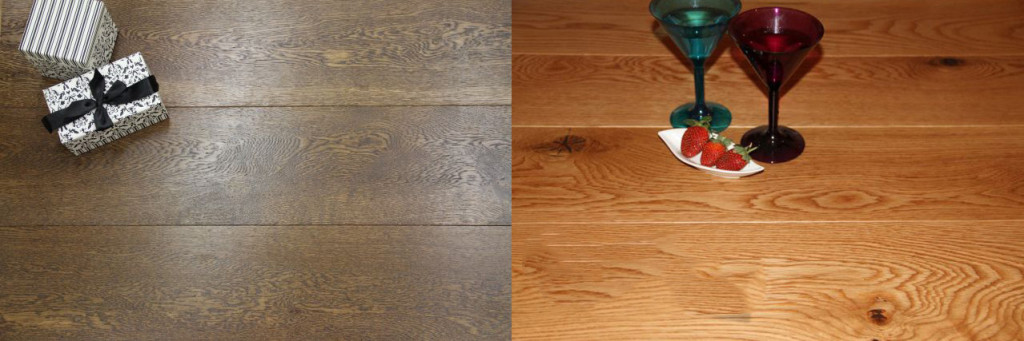 Making the choice between solid and engineered wood flooring needs careful consideration