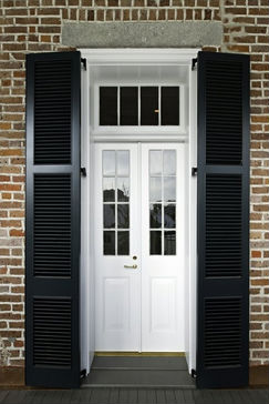 Give a new look to your front door