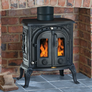 Choosing a wood burning stove