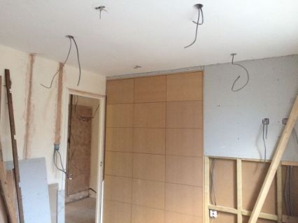 Refurbishment Services