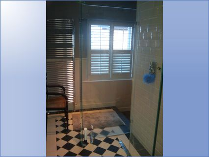 Farmhouse wetroom