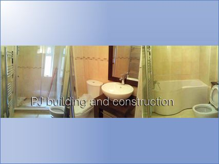 Bathroom renovation jobs