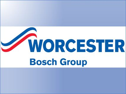 ACCREDITED INSTALLER OF WORCESTER BOSCH