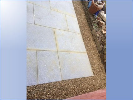 patio & landscaping NW London