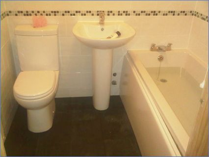 complete bathroomtiling and flooring ref