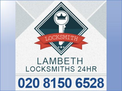 Lambeth Locksmith 24h
