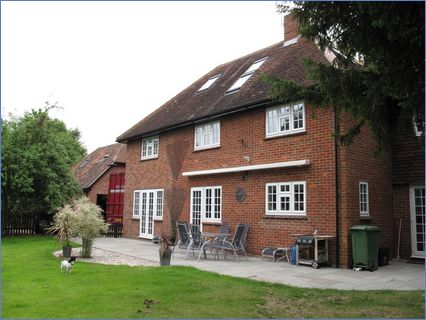 home extension in st albans