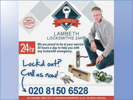 24 hour locksmith services in Greater Lo