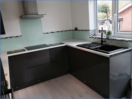 Fitted kitchen in redditch #7