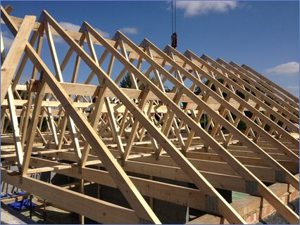 roofing and trusses