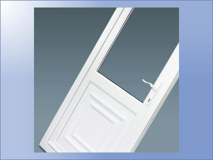 standard upvc doors available at low cos