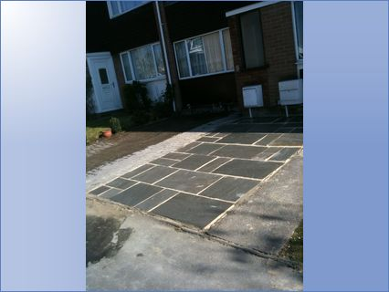 Paving Prt4: All Geo-fixed and stone pro