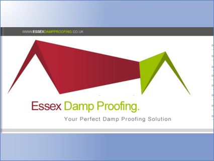 Essex Damp Proofing Logo