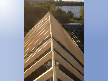 roof in north hykeham