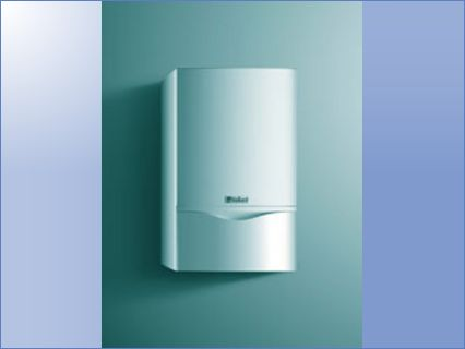 We aare an Approved Vaillant Boiler Inst