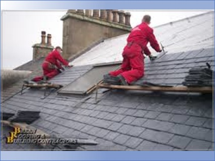 Qualified Roofers
