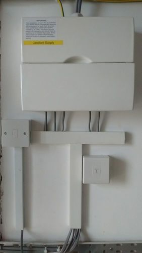 Landlord supply for full HMO conversion