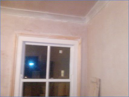 Sash Windows and Coving Repair and Fitte