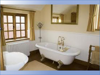 bathroom fitted at hall road hull