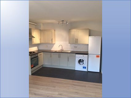 Kitchen refit in Richmond