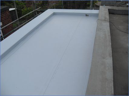 fatra single-ply roof