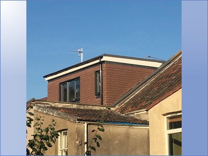 Loft Conversion, Bedminster