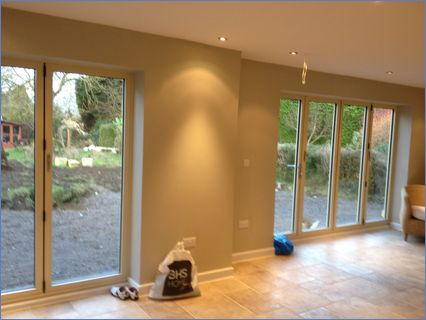 bi-folds supply and fit