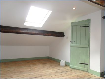 Period Loft Conversion