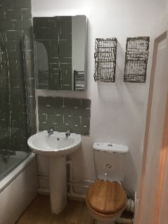 bathroom refurbishment in Norwich Feb 20