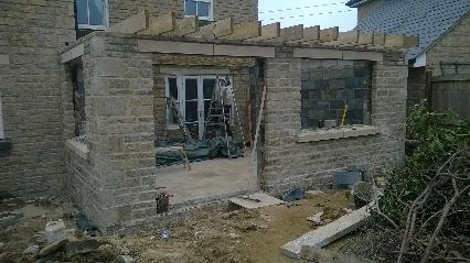 Extension cirencester