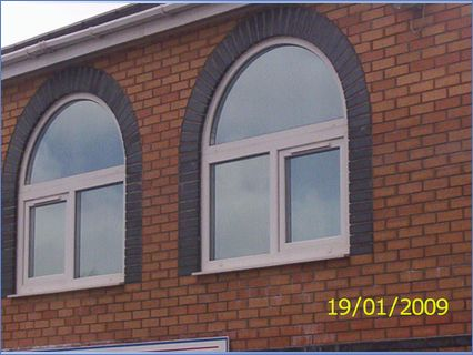 brickwork at pyle bridgend